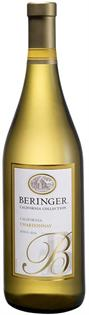 Beringer Chardonnay 2012 750ml - Case of 15